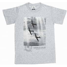 IWM Three Spitfires T-Shirt
