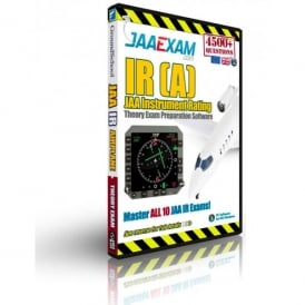 JAA IR (A) Theory Exam Software
