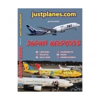 Japan Airports DVD