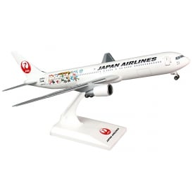 Japan 'DO LO A MOON' Boeing 767-300 Plastic Model - Scale 1:200