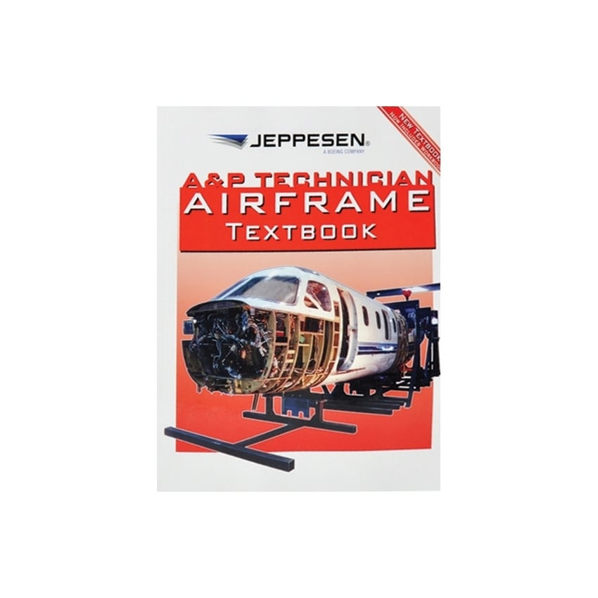 A and P Airframe Textbook