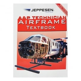 Jeppesen A and P Airframe Textbook