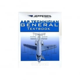 Jeppesen A and P General Textbook