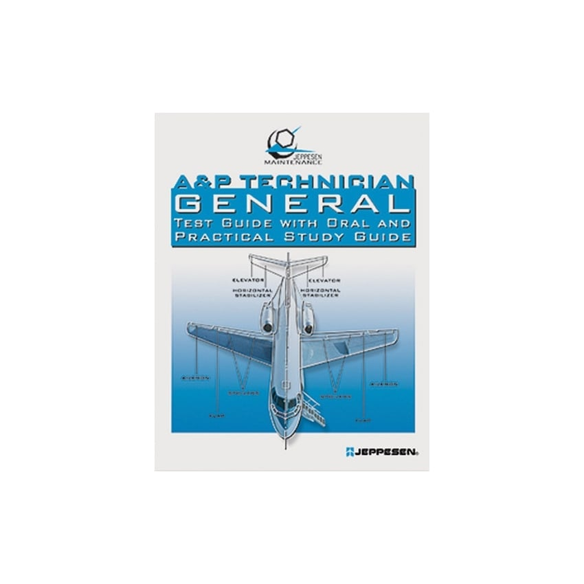 A and P Technician General Test Guide