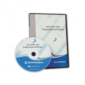 Jeppesen ATPL Test Preparation Software