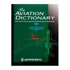Jeppesen Aviation Dictionary