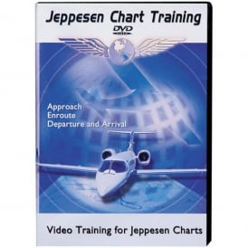 Jeppesen Chart Training DVD