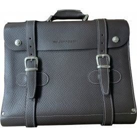 Jeppesen Classic Flight Case - Dark Brown