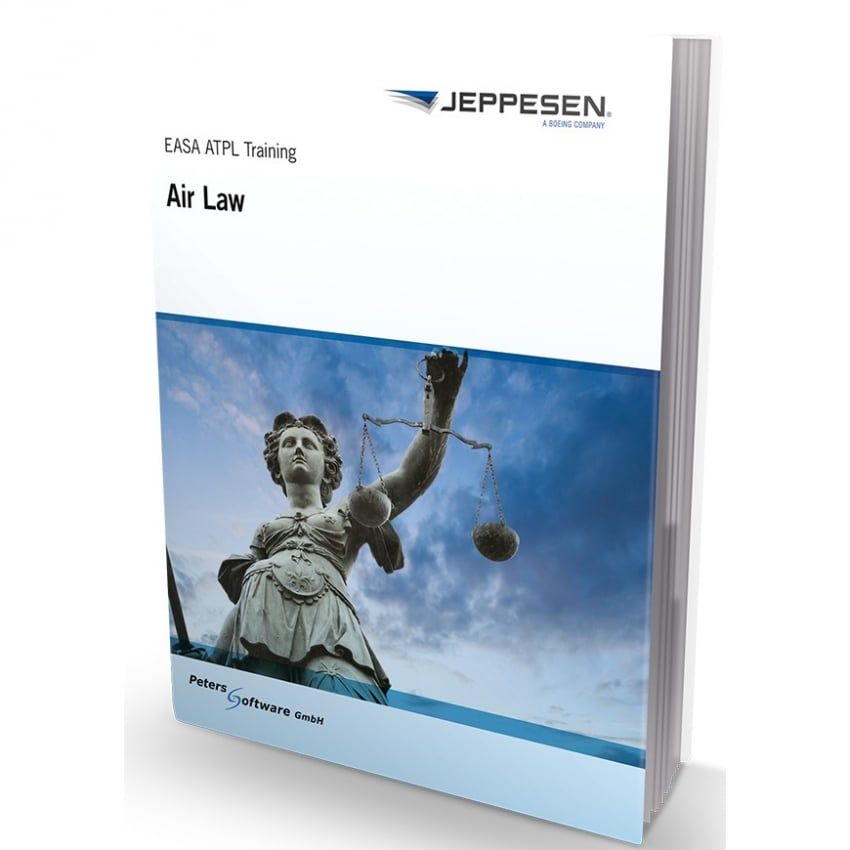 EASA ATPL Air Law Manual