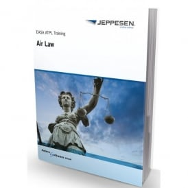 Jeppesen EASA ATPL Air Law Manual
