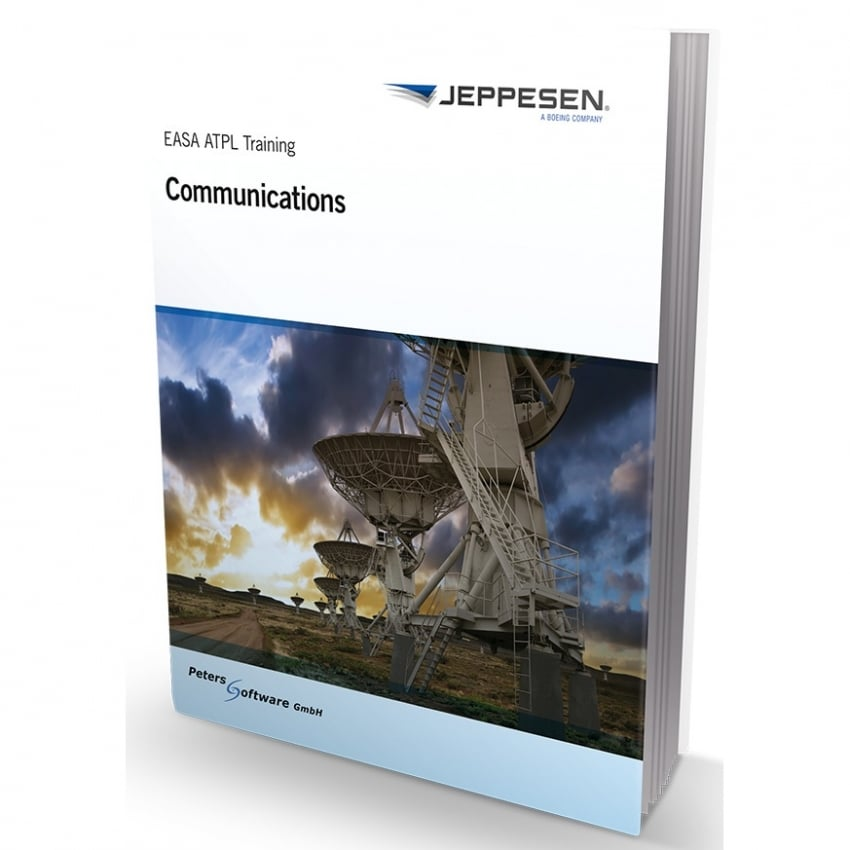 EASA ATPL Communications Manual