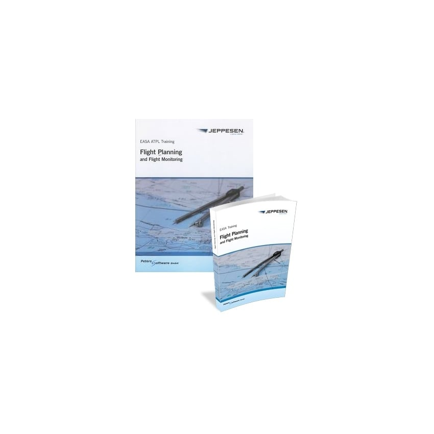 EASA ATPL Flight Planning Manual