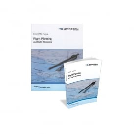Jeppesen EASA ATPL Flight Planning Manual