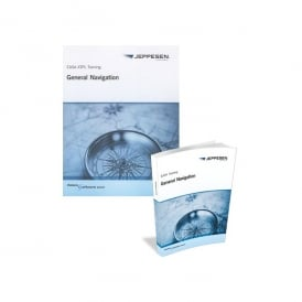 Jeppesen EASA ATPL General Navigation Manual