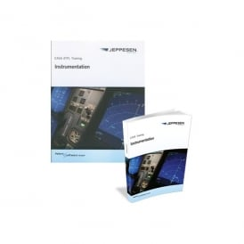Jeppesen EASA ATPL Instrumentation Manual