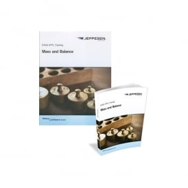 Jeppesen EASA ATPL Mass & Balance Manual