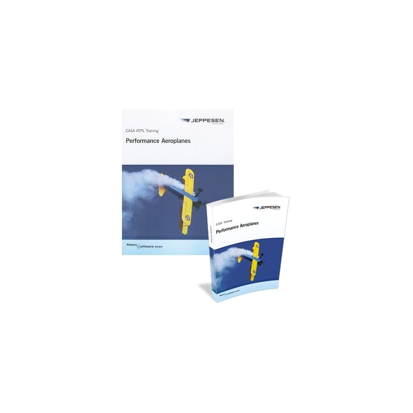 EASA ATPL Performance Manual