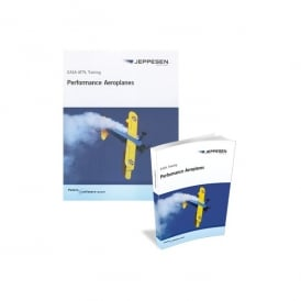 Jeppesen EASA ATPL Performance Manual