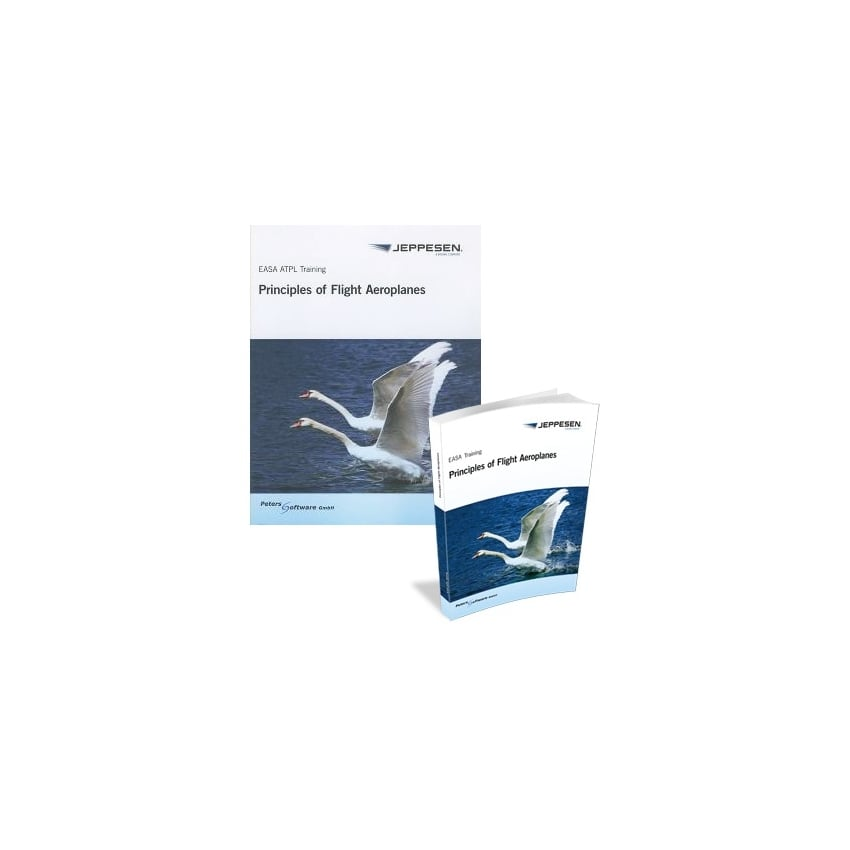 EASA ATPL Principles Of Flight Manual
