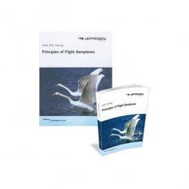 Jeppesen EASA ATPL Principles Of Flight Manual