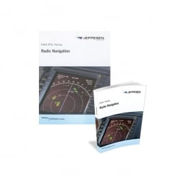 Jeppesen EASA ATPL Radio Navigation Manual