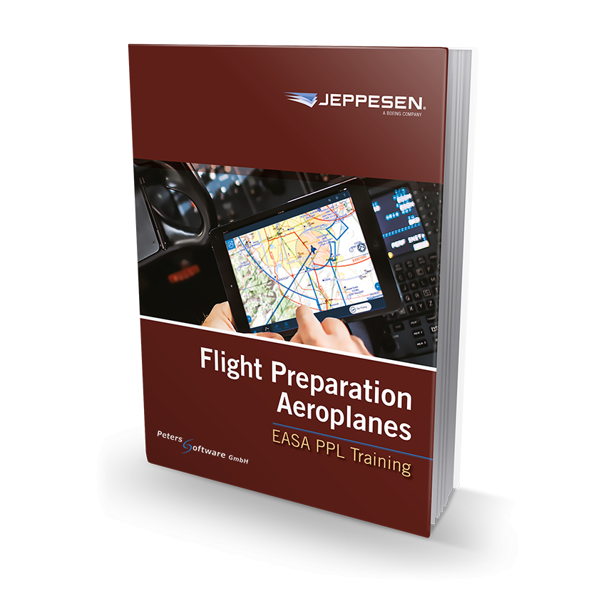 PPL EASA Manual - Flight Preparation