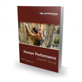 Jeppesen PPL EASA Manual - Human Performance