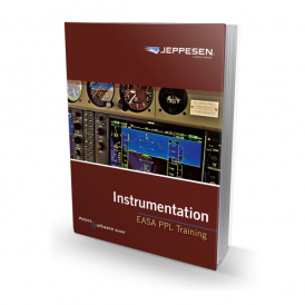 Jeppesen PPL EASA Manual - Instrumentation