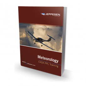 Jeppesen PPL EASA Manual - Meteorology