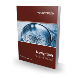 Jeppesen PPL EASA Manual - Navigation