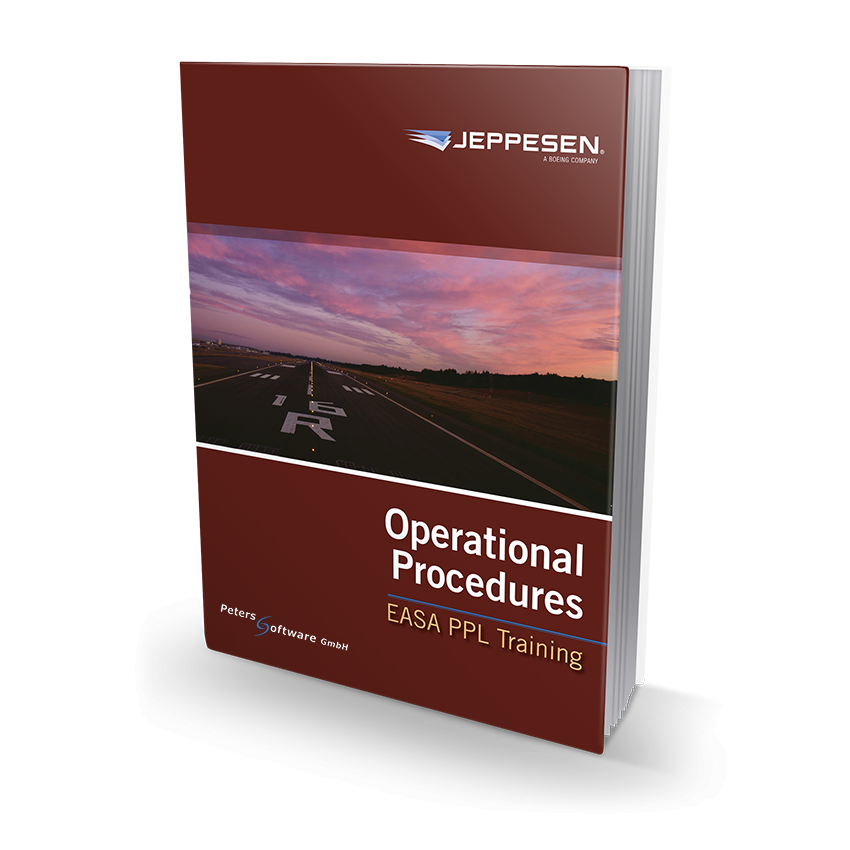 PPL EASA Manual - Operational Procedures