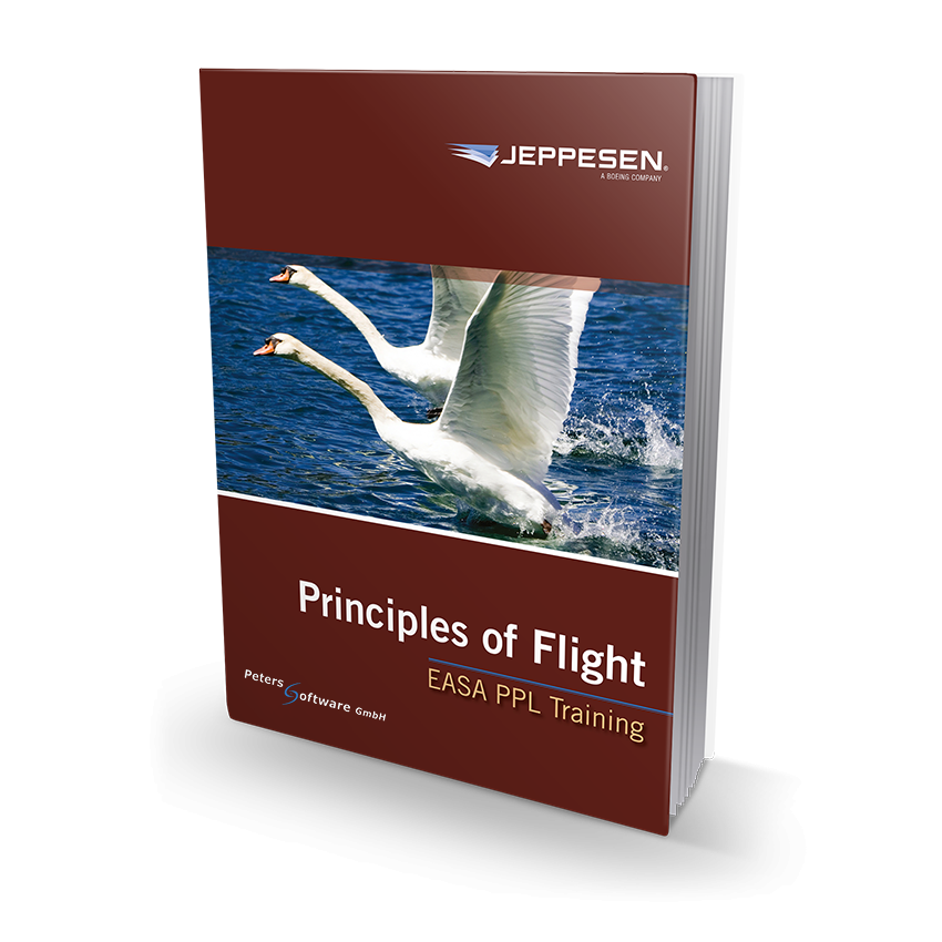 PPL EASA Manual - Principles of Flight