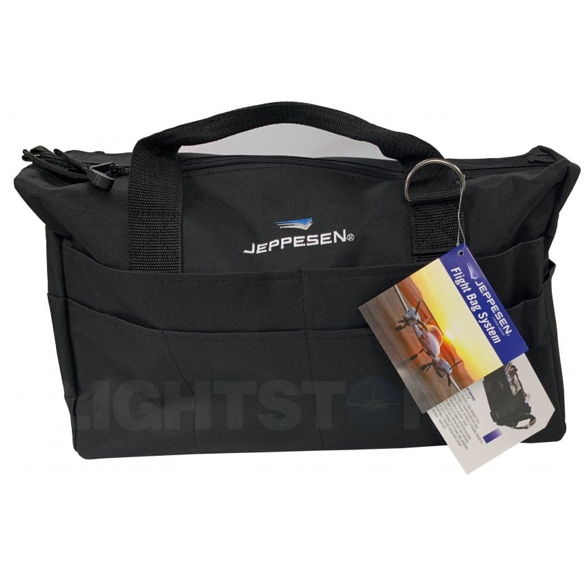 Student Flight Bag