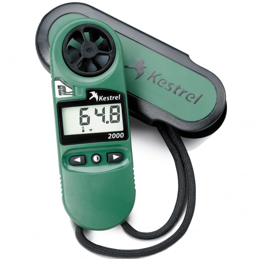 Kestrel 2000 Thermo Anemometer