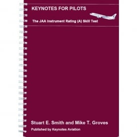 Keynotes for pilots: JAA IR Test