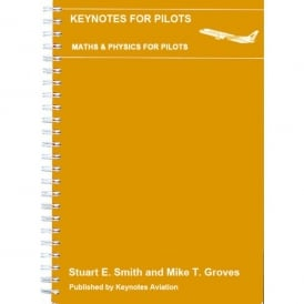 Keynotes Math & Physics For Pilots