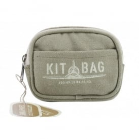 CGB Giftware Kitbag Shrapnel Canvas Wallet