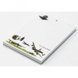 Little Snoring Lancaster A6 Notepad