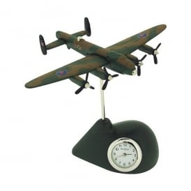 Lancaster Miniature Desk Clock
