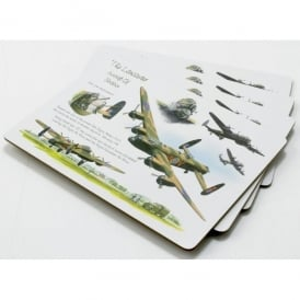 Lancaster Placemat Set of 4