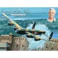 Legend of the Skies Dambusters Metal Sign