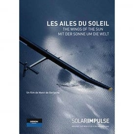 Les Ailes Du Soleil - The Wings of the Sun DVD
