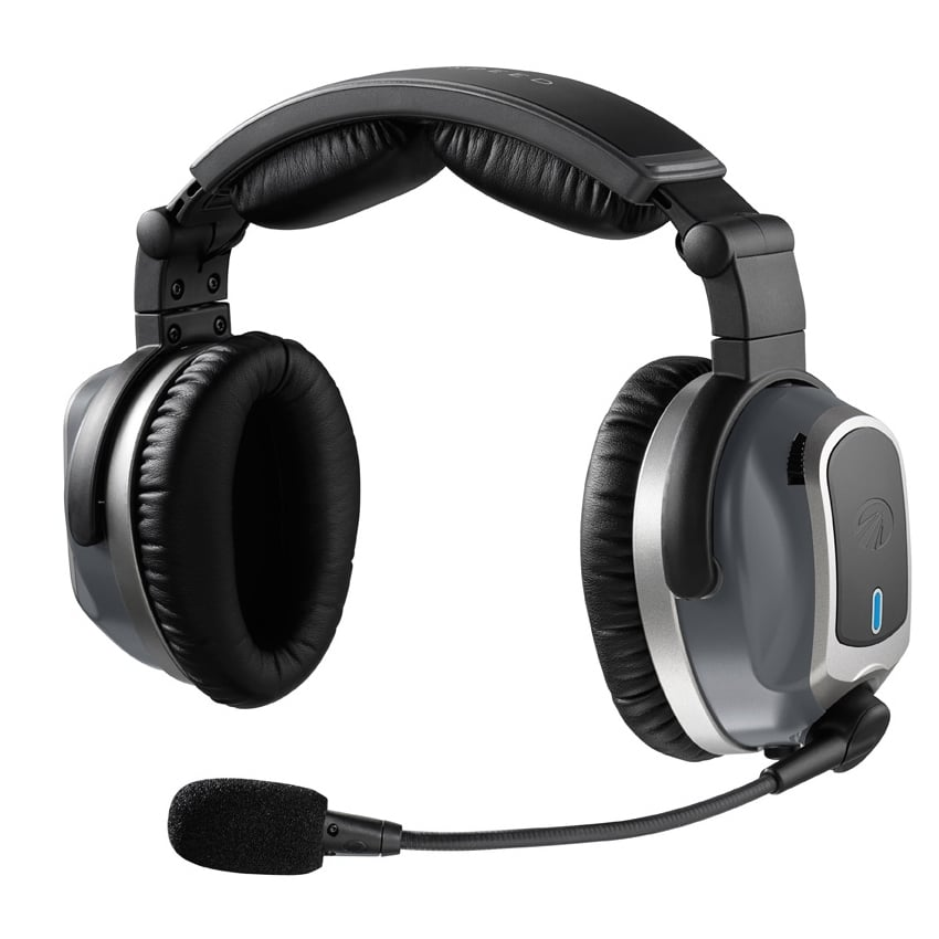 Tango Wireless Headset - Helicopter