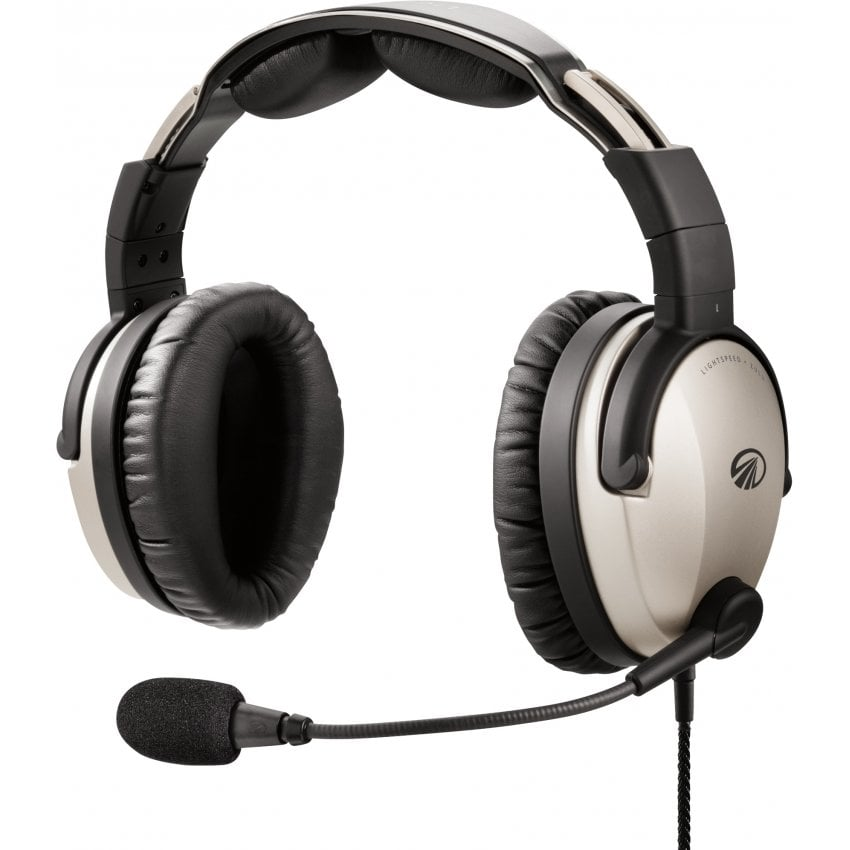 Zulu 3 Headset - GA Twin Plug
