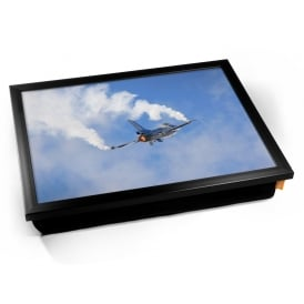 Lockheed Martin F-16 Fighting Falcon Cushion Lap Tray