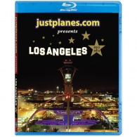 Los Angeles Airport Blu-Ray