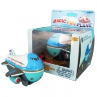 Magic Fun Plane - Air Force One