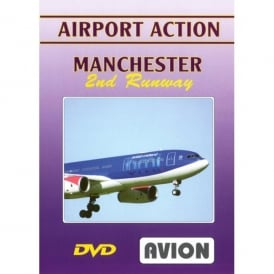 Manchester - Second Runway DVD