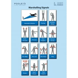 Marshalling Signals Poster