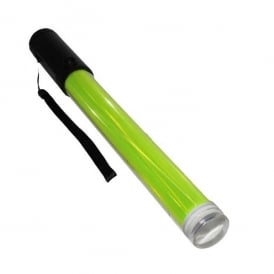 Marshalling Wand with LED Light